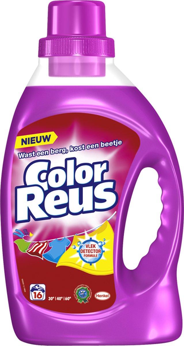 Color Reus aanbieding - tot 28% online korting op Color Reus producten